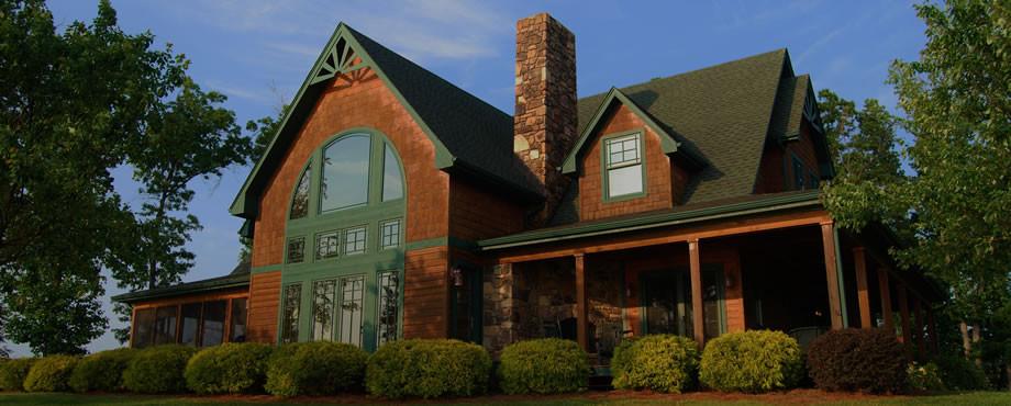 Custom Home Builders Roanoke Va Kebo
